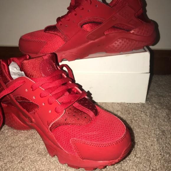 huarache Shoes | Red Huaraches | Poshmark